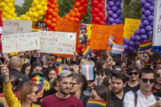 LGBT people in Kosovo